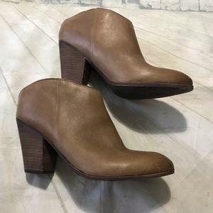 Dolce Vita Heeled Mules /Booties